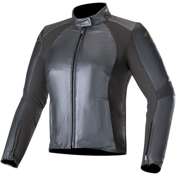 Alpinestars Womens Vika V2 Leather Motorcycle Jacket
