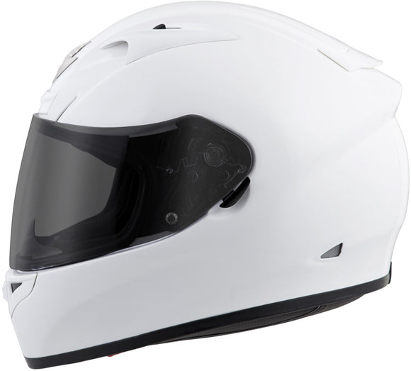 Scorpion EXO-R710 Solid Full-Face Helmet - ExtremeSupply.com