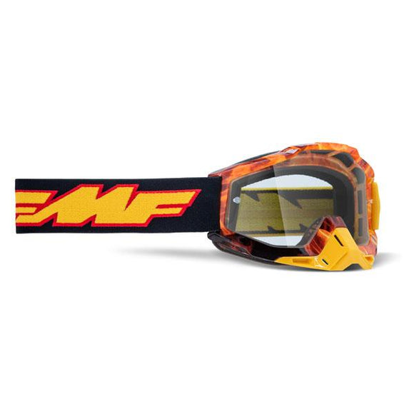 FMF Powerbomb Youth Spark Goggle - ExtremeSupply.com