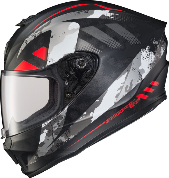 Scorpion EXO-R420 Distiller Full-Face Helmet - ExtremeSupply.com