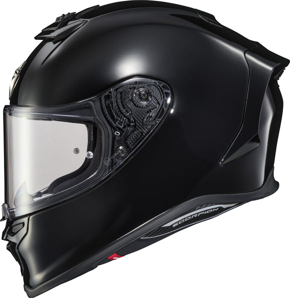 Scorpion EXO-R1 Solid Air Full-Face Helmet - ExtremeSupply.com