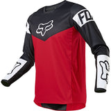Fox Racing 180 Revn Jersey  - Black/White
