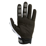 Fox Racing Dirtpaw Glove   - Blue