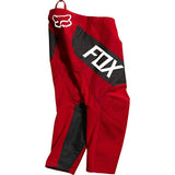Fox Racing Kids 180 Revn Pant - Flame Red
