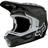 Fox Racing V2 Speyer Helmet  - Black