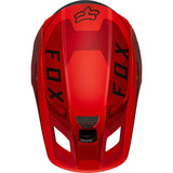 Fox Racing V2 Speyer Helmet  - Flame Red