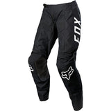 Fox Racing Womens 180 Djet Pant - Black/Pink
