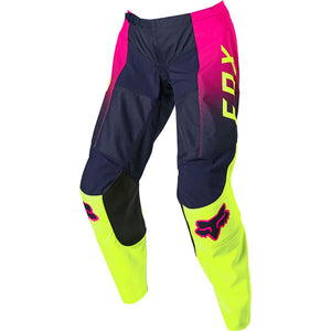 Fox Racing Womens 180 Voke Pant - Fluorescent Yellow