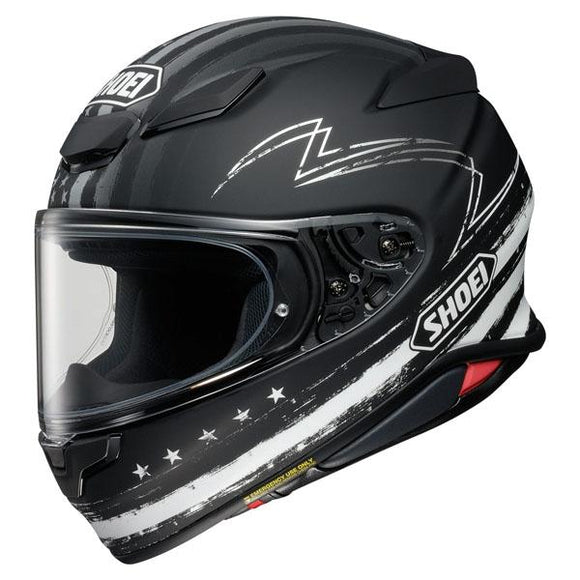 Shoei RF-1400 Dedicated 2 Helmet