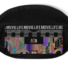 Load image into Gallery viewer, 'Movie Life' Bear Escape Unlimited™ Escape-Pouch