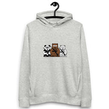 Load image into Gallery viewer, Bear Escape Unlimited™ Logo Unisex pullover hoodie