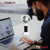 AIR WAVE 2 (USB FAN)