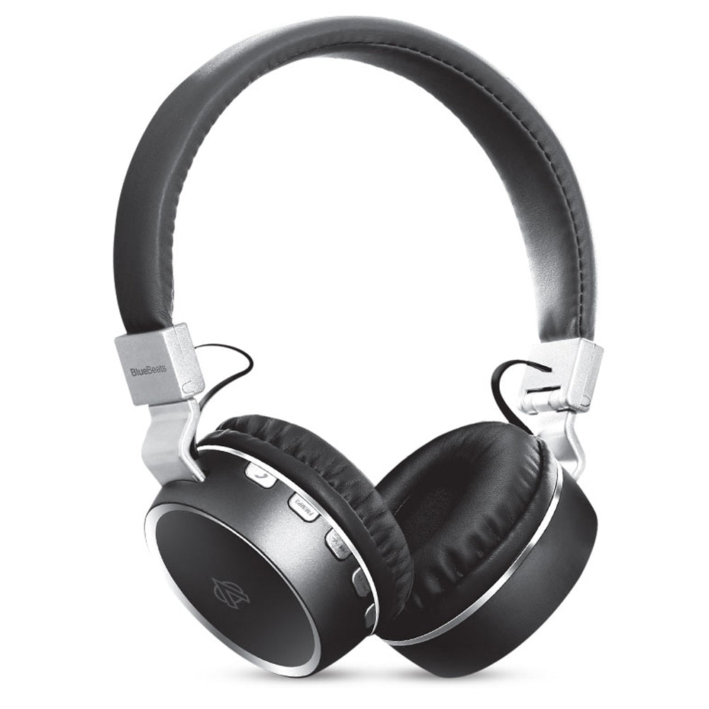 B-999 BLACK  (BLUETOOTH HEADPHONE)
