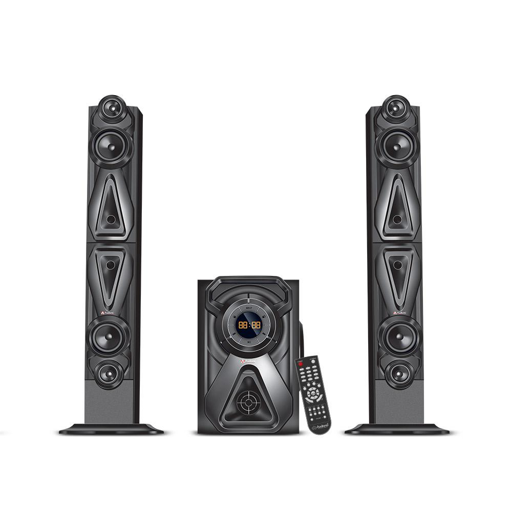 REBORN RB-101 (2.1 HOME THEATER)