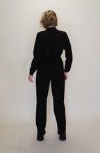 Load image into Gallery viewer, Wool Jumpsuit