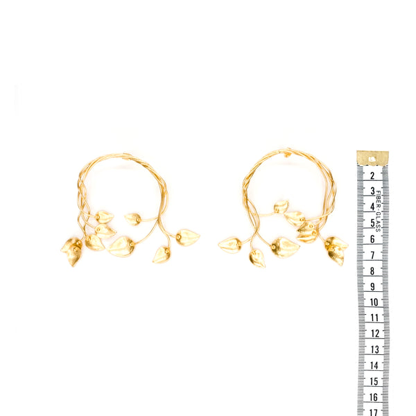 Hannah Earrings
