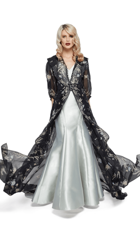 Bianca Dress Coat