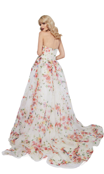 Lady Elizabeth Gown