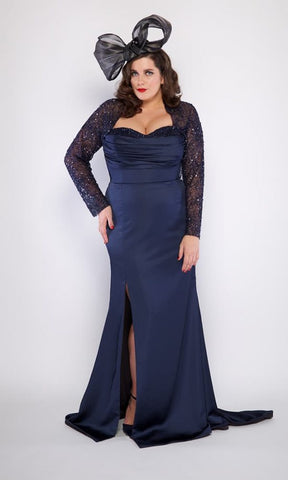 Vicky Gown