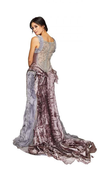 Margot Designer Gown