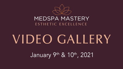 Esthetic Excellence - January 9 & 10th, 2021