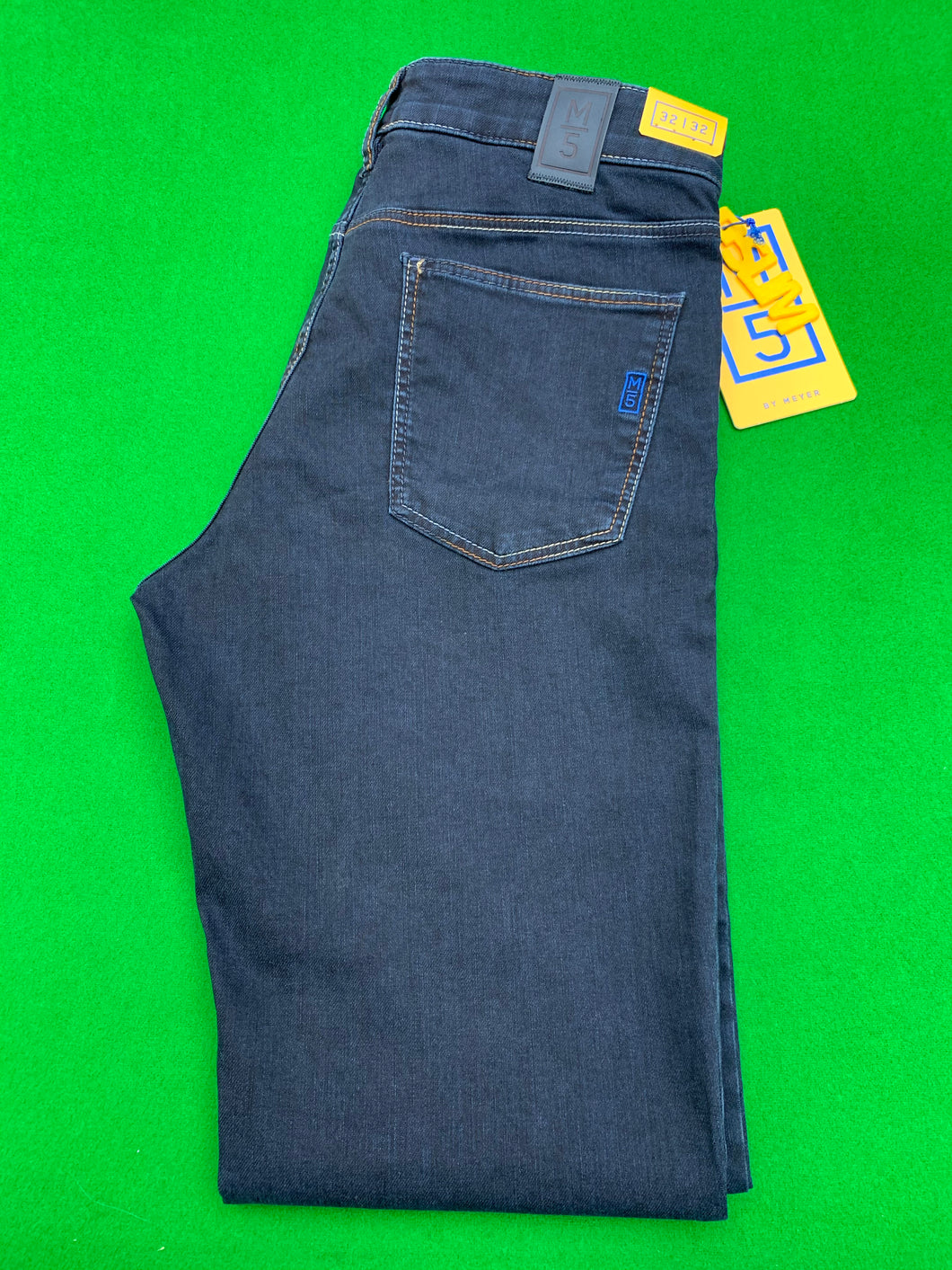 MEYER M5 Denim - BLUE