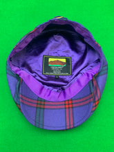 Load image into Gallery viewer, Caps - Montgomery Tartan - Size Medium