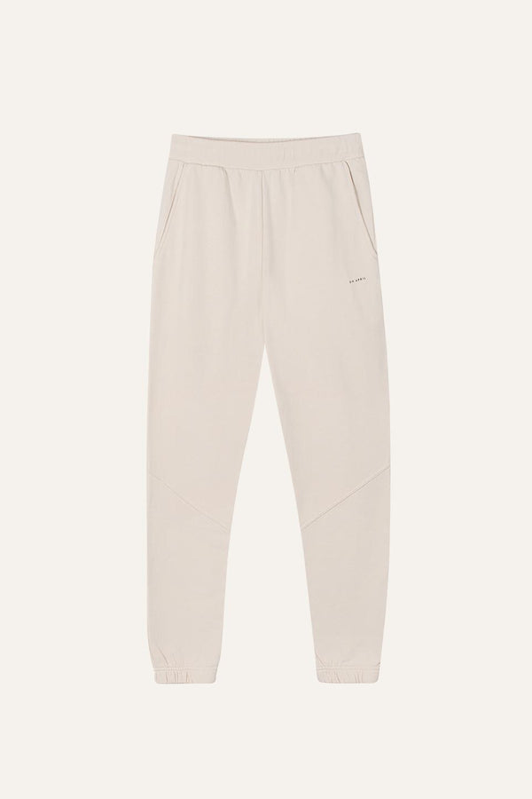 Homewear Jogger Off White