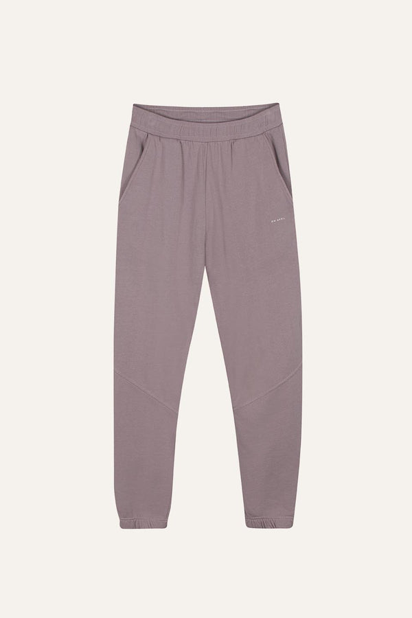 Homewear Jogger Deep Purple