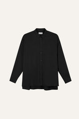 Tilda Blouse Black