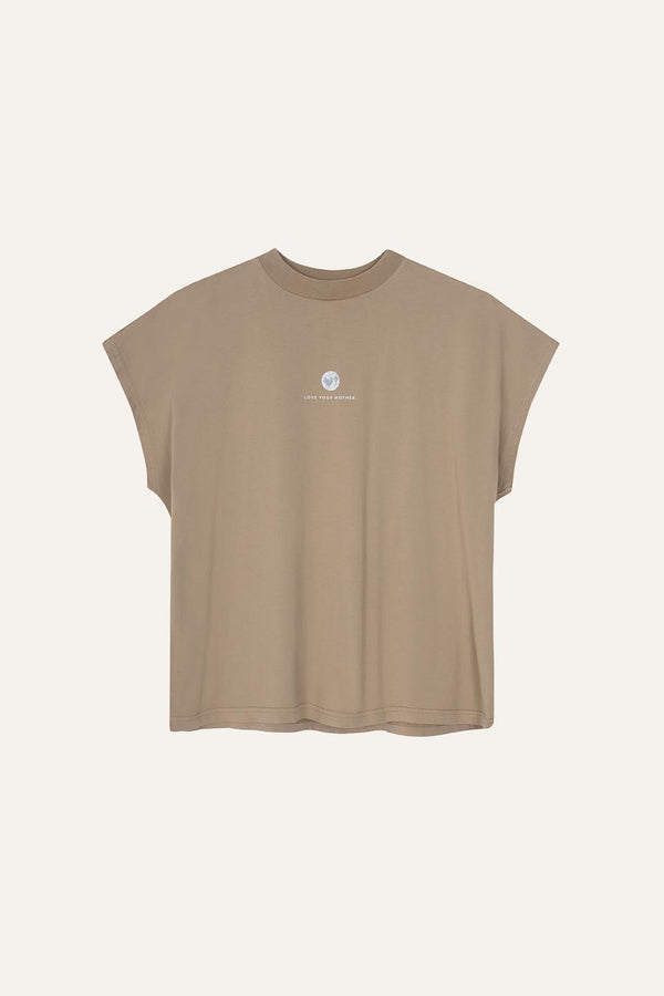 Ray T-Shirt Nomad