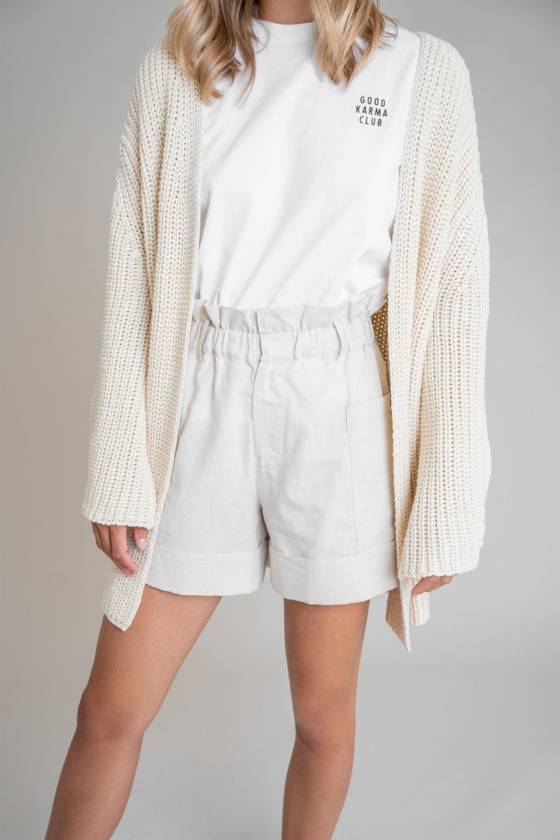Pippa Cardigan Off White (6013300768951)