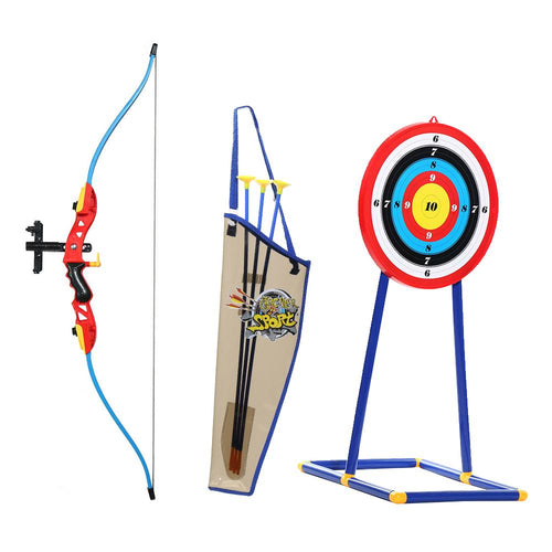 Plastic Youth Game Bow Kits