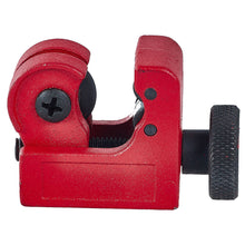 "Load image into Gallery viewer, Mini 3-22mm 1/8-7/8"" Arrow Cutter For Carbon Fiberglass Aluminum Wood Bamboo Shaft Pipe Tube Cutting Tool Saw"