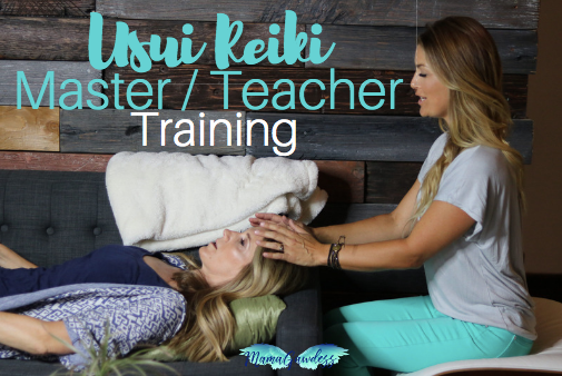 Usui Reiki Master / Teacher Training - 2021 TBD