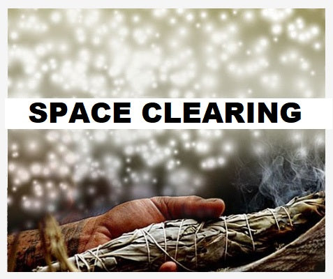 Distance Space Clearing