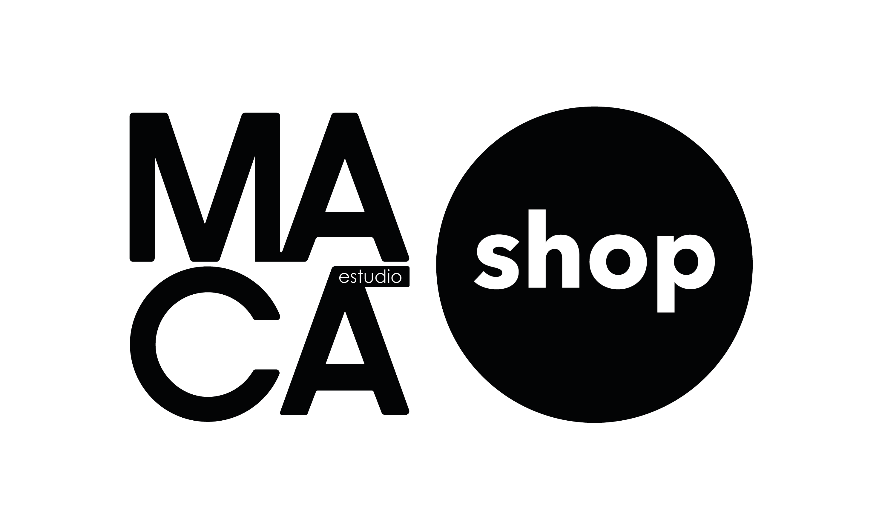 Maca Estudio Shop