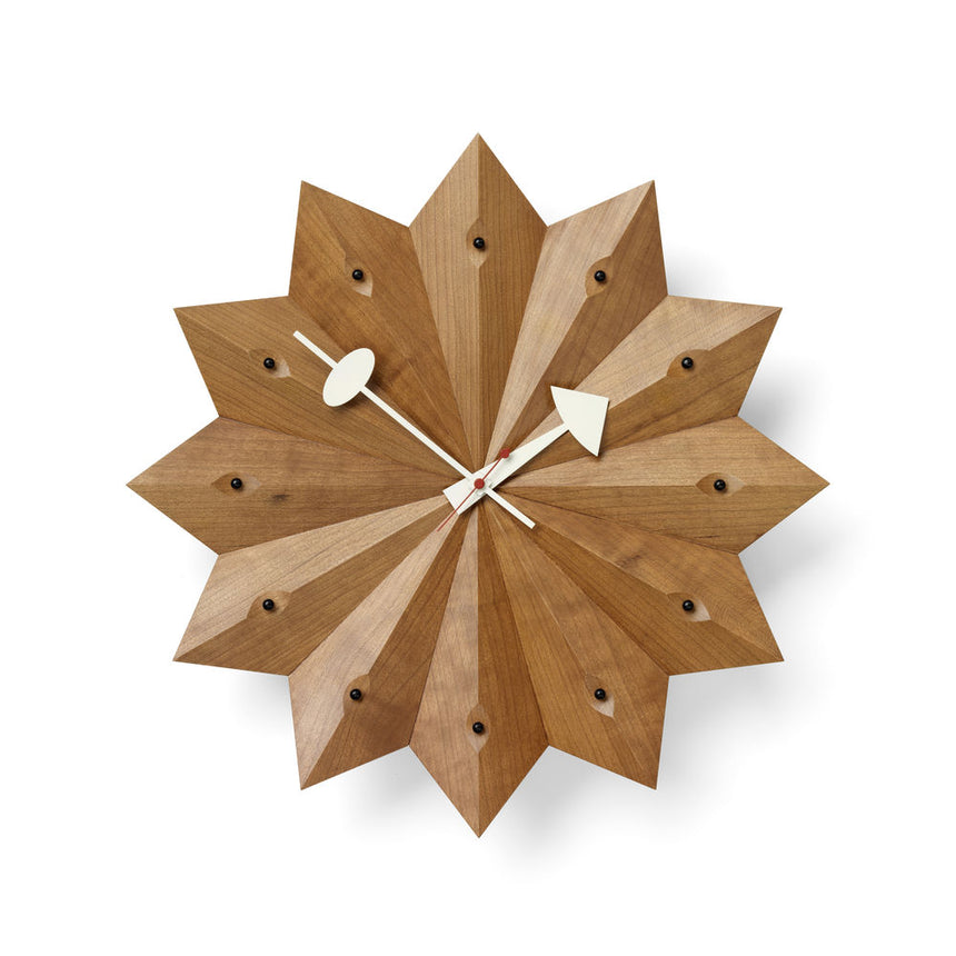 Wall Clock  - Fan Clock