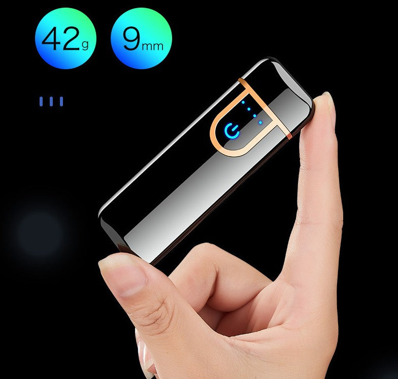 GAME CHANGING USB RECHARGEABLE LIGHTER
