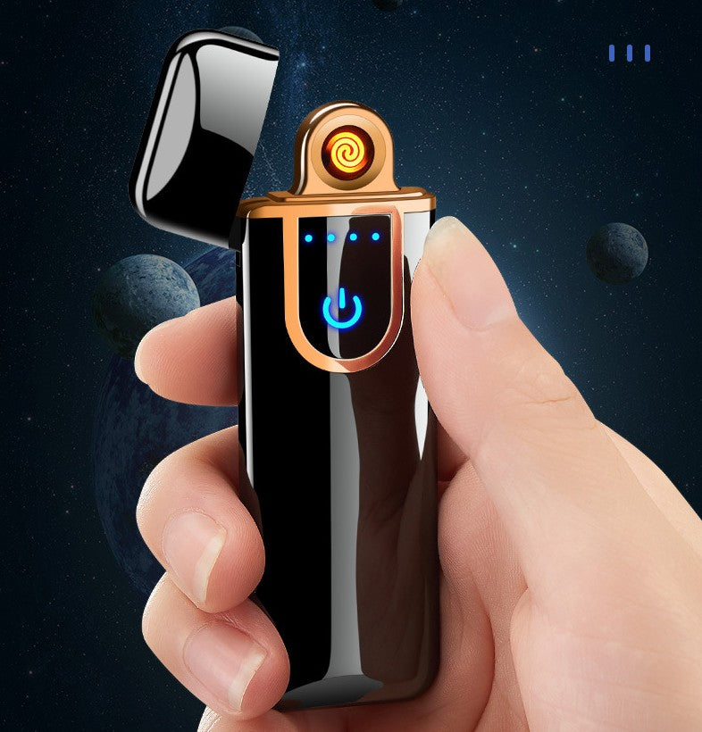 Rechargeable USB LED Lighter