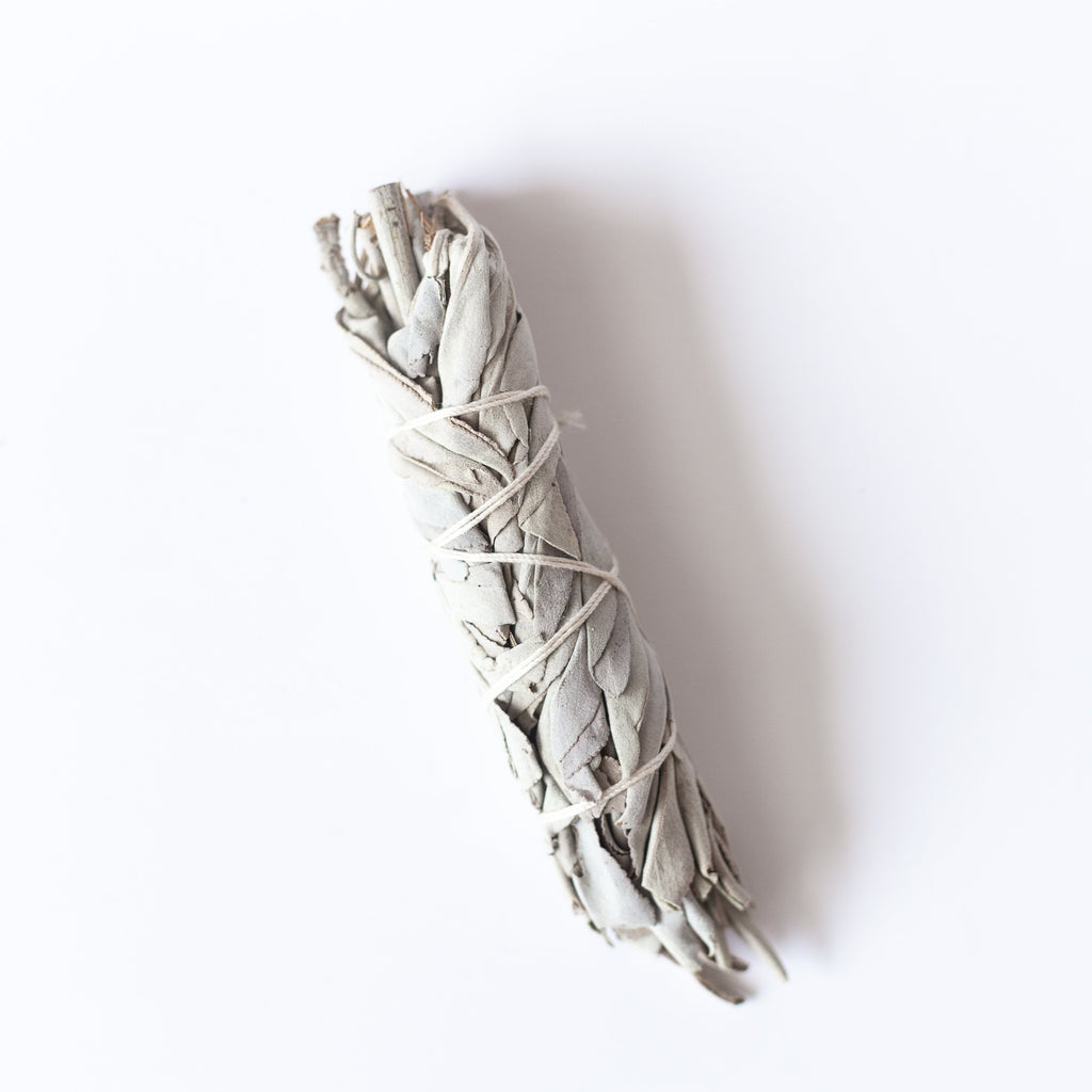 White Sage Smoke Stick