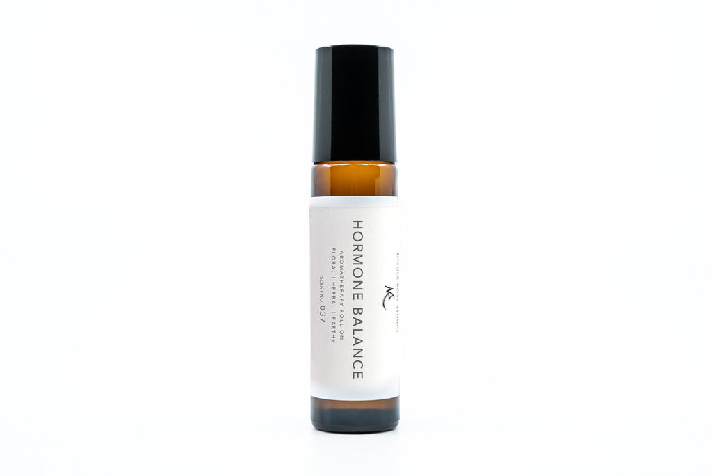 Hormone Balance Essential Oil Roll On