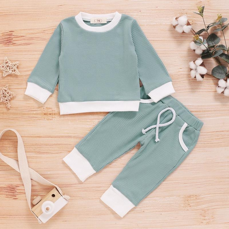 Cotton Lounge Set (2pc)