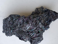 Silicon Carbide, large - Highland Rock