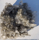 Quartz Cluster 1, large - Highland Rock