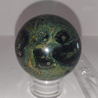 "1.75"" to 2"" Kambaba Jasper Spheres - Highland Rock"