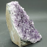 Amethyst Quartz Standup 1 - Highland Rock