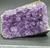 Amethyst Quartz Standup 4 - Highland Rock