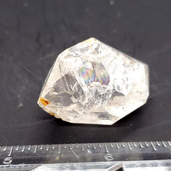 Herkimer Diamond 11 - Highland Rock