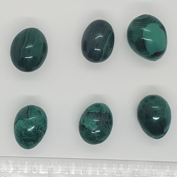 Malachite Eggs - Highland Rock